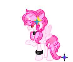 Oc Commission #35: DashieLightsShineTM(Vector) by YayCelestia0331
