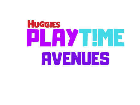 Playtime Avenues by Lyrart323