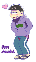 Ichimatsu-sama! by Kiss-the-Iconist
