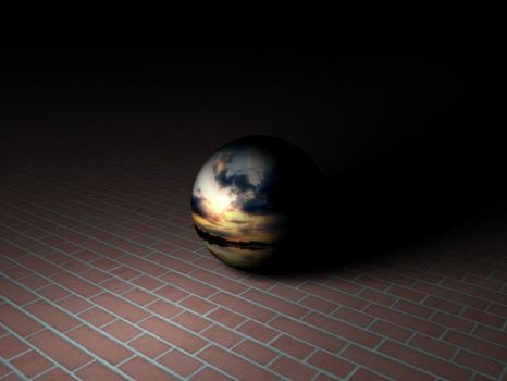 sphere by LoreGfx