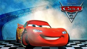 Cars 3 - Disney Pixar by Dreamvisions86