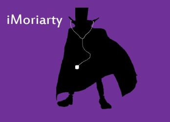 iMoriarty by EgonEagle
