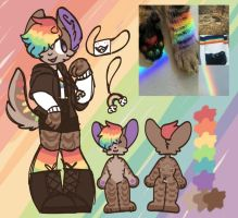aesthetic adopt for javaunna by towerfallascension