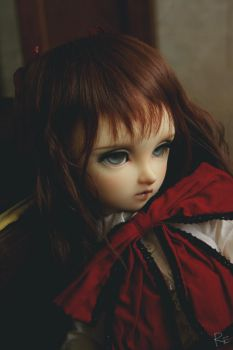 volks   sara by RE-main