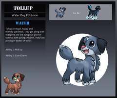 Tollup by Wiwolf
