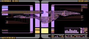 Excelsior Class MSD - 2 by Bmused55