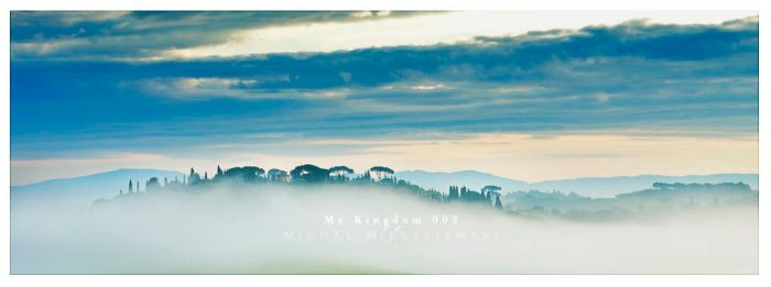 My Kingdom part 2 by werol