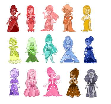 LOWERED Sapphire Adopts Challenge (11/15 open) by AlyOnyxTwo
