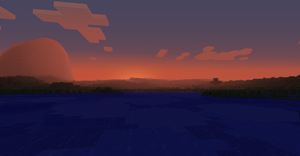 Minecraft - The World Is Just Awesome by resir014