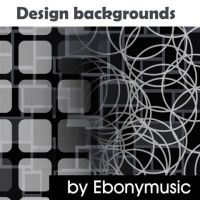 Design backgrounds by Ebonymusic