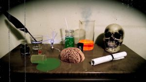 Mad Science 2.0 by ShakespeareFreak