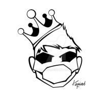 Kinpixed Avatar Creation Process - Step 2 by Kinpixed