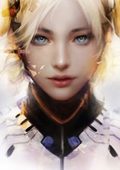 Mercy by muju