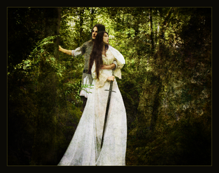 Silmarillion: Guide and Guard by LadyElleth