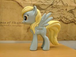 Funko Derpy Hooves 2 by CatusDruidicus