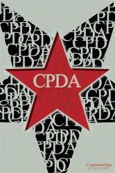 CPDA First Place Winner 2007 by communism