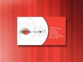 Audio FX Project sample2 by Javagreeen