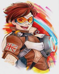 Tracer by KidNotorious