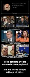 Anyone wanna get the democrats a new playbook? by Jim-News-Photos
