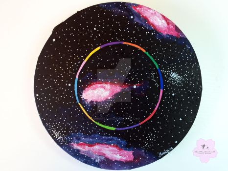 Circle by origamitales