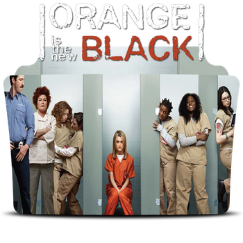 Orange Is The New Black by Smartdiku