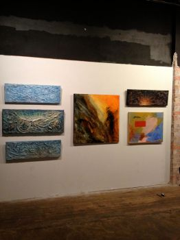 CLS at CAC Art - 2 by peggymintun