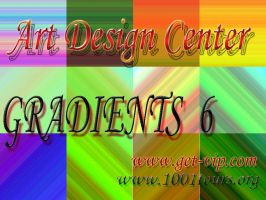 ADC gradients 6 by 4sundance