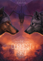 The Darkest Sky by wolf-minori