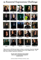 25 essential expressions - S.S by Harry-Potter-Addict