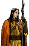 Benedict of Amber by Little-Endian