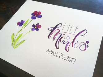 04--17* - hand lettering by jayynames