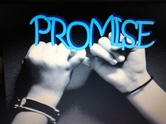 A promise by dawn-refia