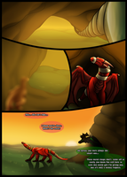 Breakthrough - Chapter 2 - Page 33 by FireDragon97