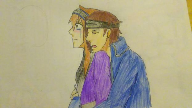 Nothing without you (see desc) by TrebleXPokemon