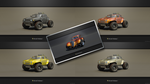 Hummer Wallpaper Pack by ant-ony