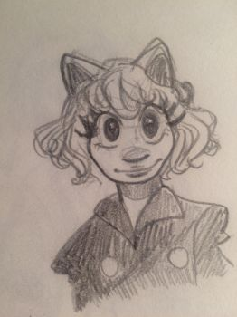 pitou by Pebblemist