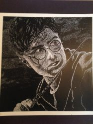 Harry Potter by AlwaysTaylor