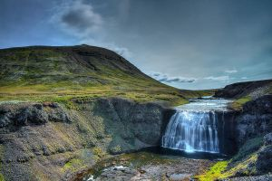 Iceland landscapes pt. III by TheChosenPesssimist