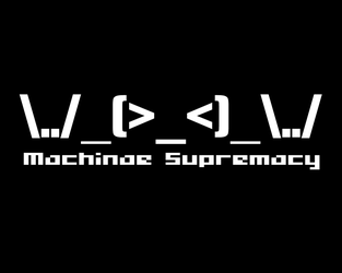 Machinae Supremacy by BiChan