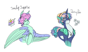 Breed Pack 5 ((Closed)) by Fowl-Prince