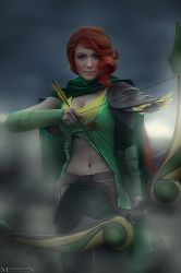 DotA 2 WR - A cold wind blows by MilliganVick
