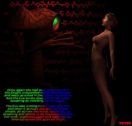 Mars Uses Women by hypnovoyer