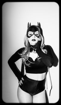 Batgirl Couture - 03/?? by AnaGraceCosplay