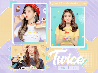 TWICE / WHAT IS LOVE / PHOTOPACK #1 by seoulfur
