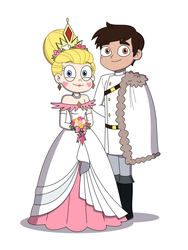 Star and Marco - Wedding Apparel by jgss0109
