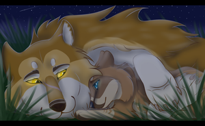 We'll Always Be Together by Wildfire-Tama