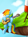 Windmill Windmill For The Land (REMAKE) by BritishStarr