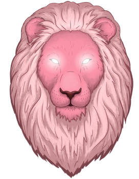 Lion by Phatmouse09