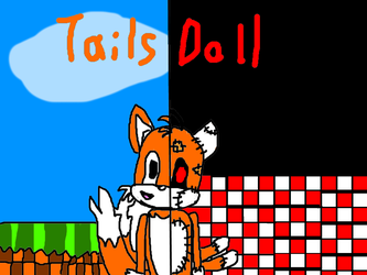 Tails... DOLL by EpicGamer4life