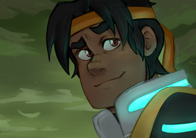 Hunk  Screenredraw by QuantumGay